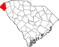 Oconee County vital records