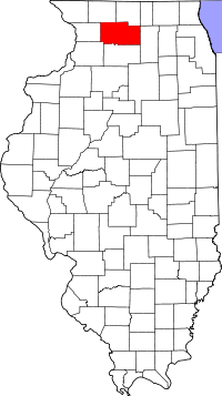 Ogle County vital records