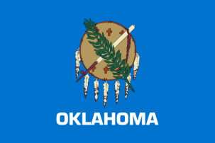 Oklahoma birth death records