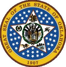 Oklahoma marriage divorce records