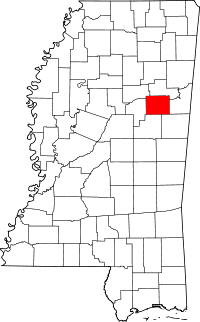 Oktibbeha County vital records