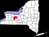 Ontario County vital records