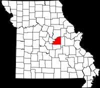 Osage County vital records