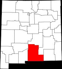 Otero County vital records