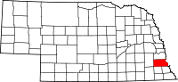 Otoe County vital records