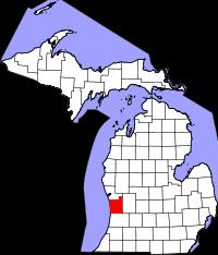 Ottawa County vital records