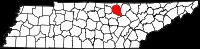 Overton County vital records