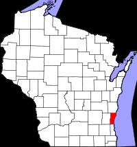 Ozaukee County vital records