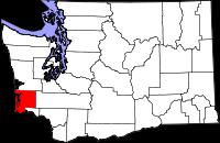 Pacific County vital records