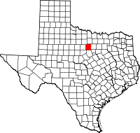Palo Pinto County vital records