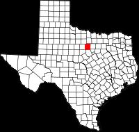 Palo Pinto County vital records