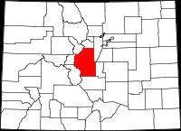 Park County vital records