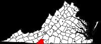 Patrick County vital records