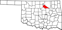Pawnee County vital records