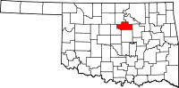 Payne County vital records