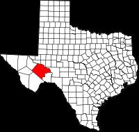 Pecos County vital records