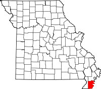 Pemiscot County vital records