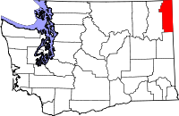 Pend Oreille County vital records