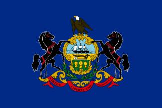 Pennsylvania birth death records