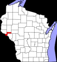 Pepin County vital records