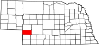 Perkins County vital records