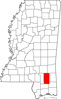 Perry County vital records