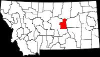 Petroleum County vital records