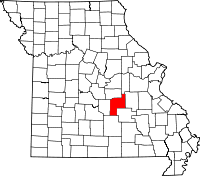 Phelps County vital records