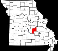 Phelps County vital records