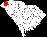 Pickens County vital records