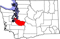 Pierce County vital records