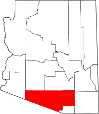 Pima County vital records
