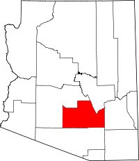 Pinal County vital records