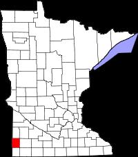 Pipestone County vital records