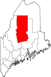 Piscataquis County vital records