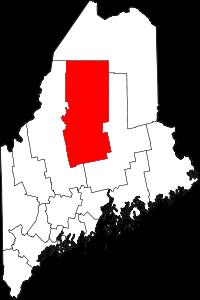 Piscataquis County vital records