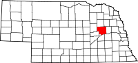 Platte County vital records