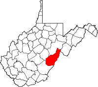 Pocahontas County vital records