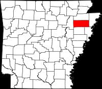 Poinsett County vital records