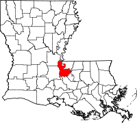 Pointe Coupee Parish vital records