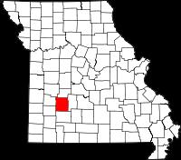 Polk County vital records