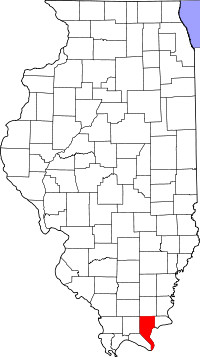 Pope County vital records