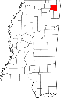 Prentiss County vital records