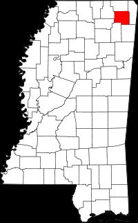 Prentiss County vital records