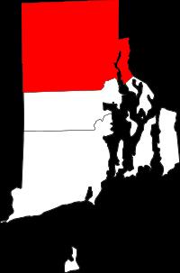 Providence County vital records