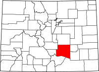 Pueblo County vital records