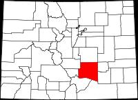 Pueblo County vital records