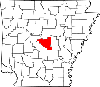 Pulaski County vital records