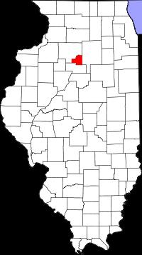 Putnam County vital records