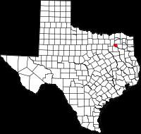 Rains County vital records